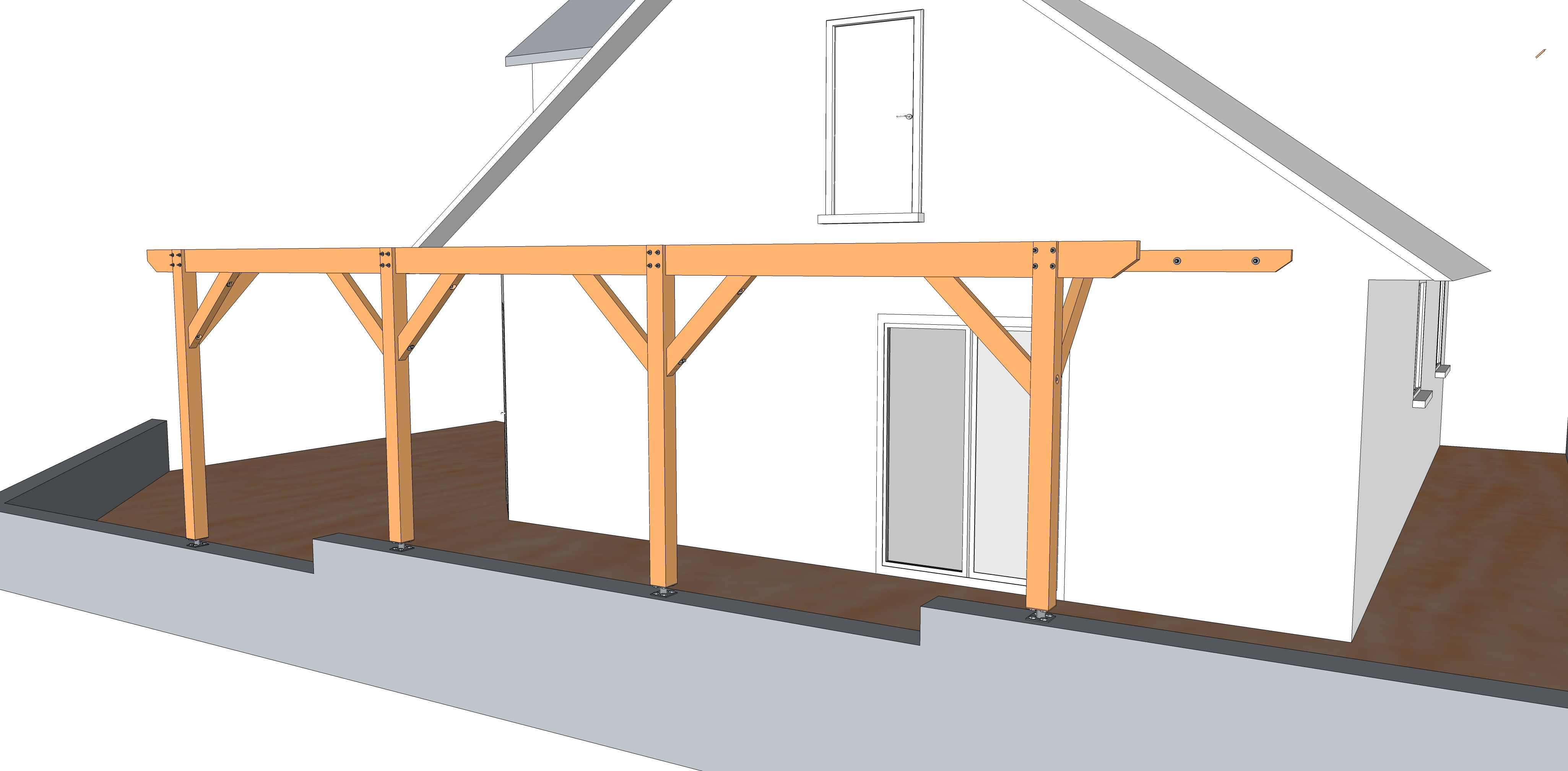 Small Pergola For Patio Backyard Best Unique Patio Cover Designs Ideas Patio Cover Designs Photos Patio Cover Designs San Diego also Concrete Patio additionally Taille De Charpente additionally Outdoor Bar Tropical Patio San Francisco additionally Shed Plans 10x12 Gable Shed. on simple pergola plans