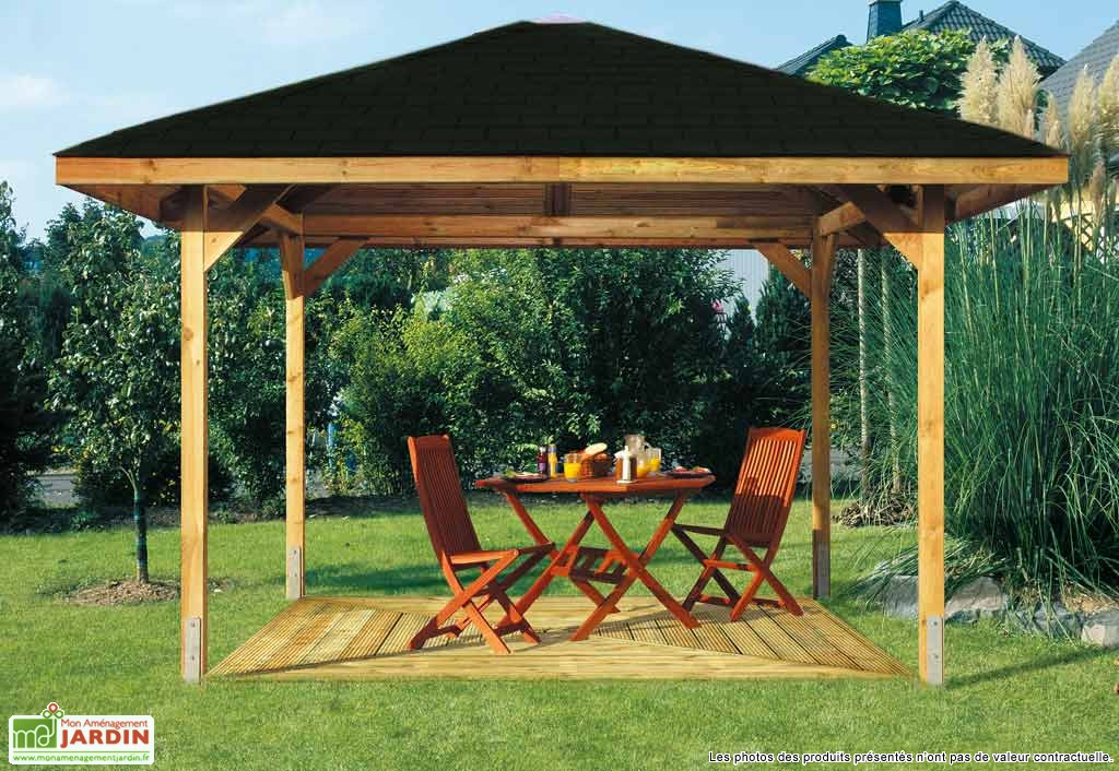 les types de pergola le guide de construction des pergolas et tonnelles. Black Bedroom Furniture Sets. Home Design Ideas