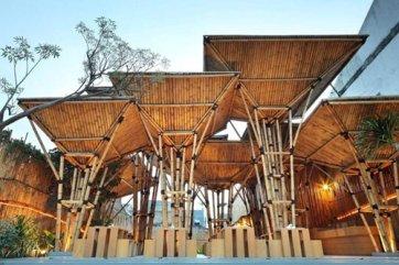 le bambou un mat riau particuli rement solide. Black Bedroom Furniture Sets. Home Design Ideas